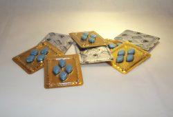 Dürfen Diabetiker Viagra einnehmen?