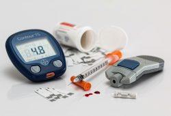 Wenn Teenager Typ-1-Diabetes bekommen